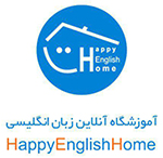 happy english home